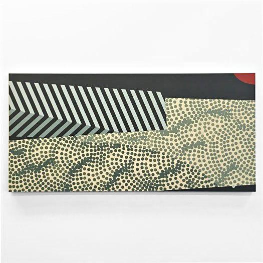 Robert Seikon and Anastasia Papaleonida – FROM THE NRTH TO THE SOUND – Fiksate Gallery